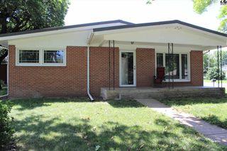 535 S Becker Ave, Moundridge, KS 67107