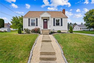 943 Clarence Ave, New Castle, PA 16101