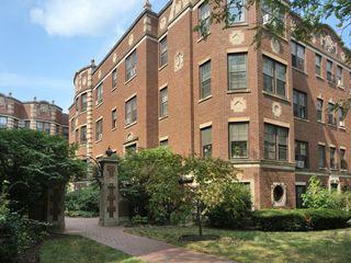 360 Ridge Ave #12-1, Evanston, IL 60202