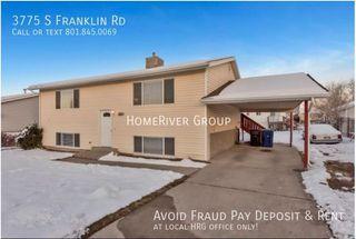 3775 S Franklin Rd, Magna, UT 84044