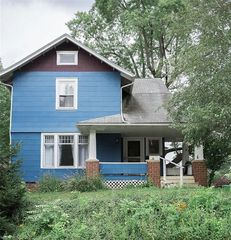 446 College Ave, Wooster, OH 44691