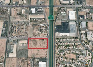 Scaroni Rd, Calexico, CA 92231