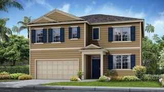 Sandler Oaks, Jacksonville, FL 32222
