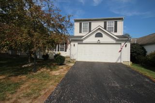 5698 Silver Spurs Ln, Galloway, OH 43119