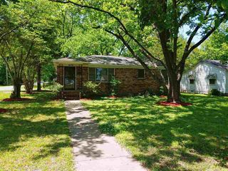 401 Healy St, North Little Rock, AR 72117