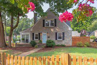 1601 Fairview Rd, Raleigh, NC 27608