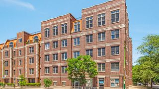 2602 W Diversey Ave #202, Chicago, IL 60647