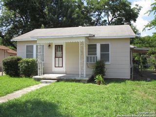 1135 Gladstone Ave, San Antonio, TX 78225