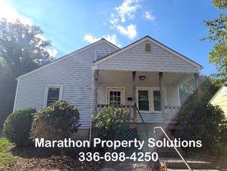 1540 McCormick St, Greensboro, NC 27403