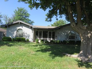 3710 Langtry Dr, Amarillo, TX 79109