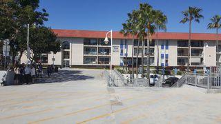 Address Not Disclosed, Long Beach, CA 90803