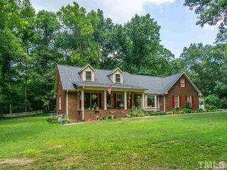 466 Oren Gaines Rd, Goldston, NC 27252