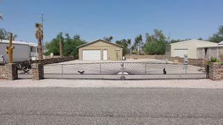 311 N Moon Mountain Ave, Quartzsite, AZ 85346