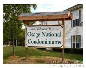 100 Osage Hills Rd #502, Lake Ozark, MO 65049