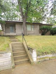 1521 W 45th Ave, Gary, IN 46408