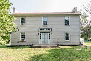 1064 Freemont St, Montvale, VA 24122