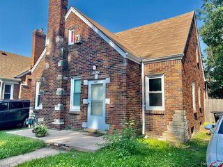 15820 Auburn St, Detroit, MI 48223
