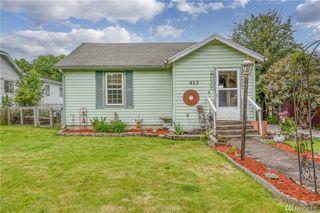 413 Morse St, Ryderwood, WA 98581
