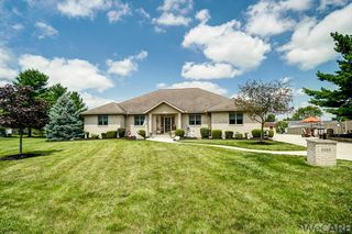 4068 Lilly Dr, Lima, OH 45807
