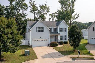 5 Cinnamon Ct, Hampton, VA 23666