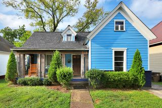 1728 Jefferson Ave, Knoxville, TN 37917