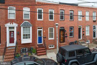 1432 Haubert St, Baltimore, MD 21230