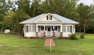 108 E County Line Rd, Hemingway, SC 29554