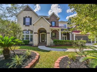 62 Marquise Oaks Pl, Spring, TX 77382