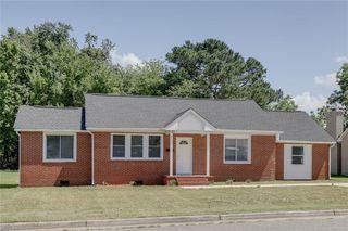 25 Joynes Rd, Hampton, VA 23666