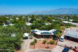 865 E Sequoyah St, Tucson, AZ 85719