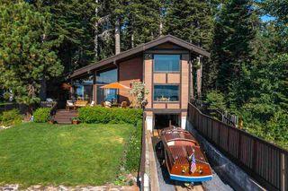 3540 W Lake Blvd, Homewood, CA 96141