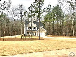 171 Blackthorn Rd, Colbert, GA 30628
