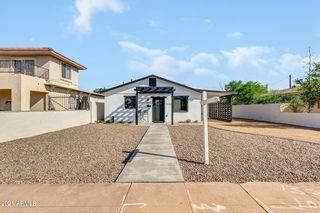 1326 E Willetta St, Phoenix, AZ 85006