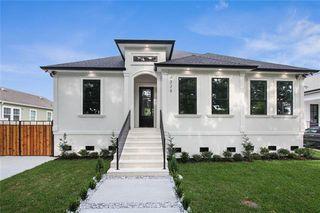 4519 Paris Ave, New Orleans, LA 70122
