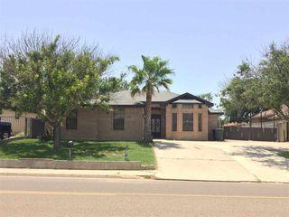 1718 Avenida Los Presidentes, Laredo, TX 78046