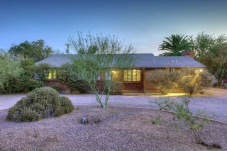 4219 E Poe St, Tucson, AZ 85711