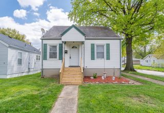 3677 Powell Ave, Louisville, KY 40215