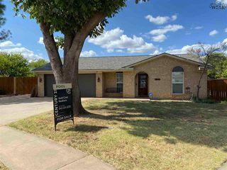 5412 Page Dr, Wichita Falls, TX 76306