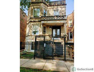 1516 S Hamlin Ave #2, Chicago, IL 60623