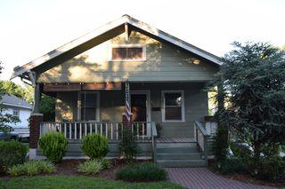 1016 N Coolidge Ave, Wichita, KS 67203