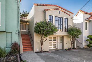 1627 24th Ave, San Francisco, CA 94122