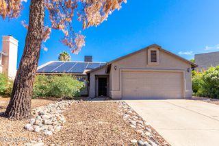9256 N Thrush Ct, Tucson, AZ 85742