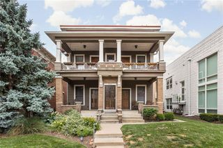 920 Broadway St #1A, Indianapolis, IN 46202