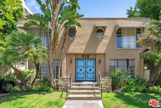 450 S Rexford Dr, Beverly Hills, CA 90212