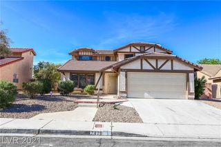 7418 Parnell Ave, Las Vegas, NV 89147