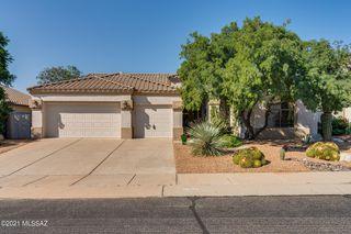 13103 N Pioneer Way, Oro Valley, AZ 85755