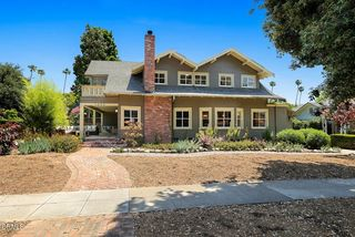 1632 Fletcher Ave, South Pasadena, CA 91030