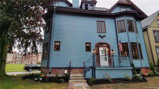 492 Porter Ave, Buffalo, NY 14201