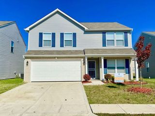 8046 Grove Berry Way, Indianapolis, IN 46239