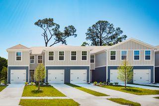Creekbend, Jacksonville, FL 32210